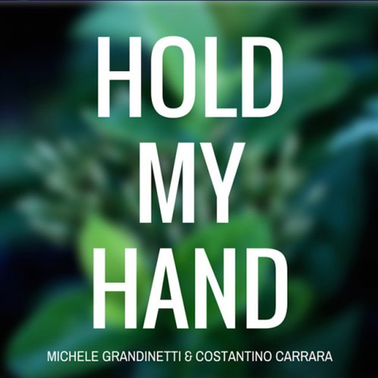 Hold-my-hand